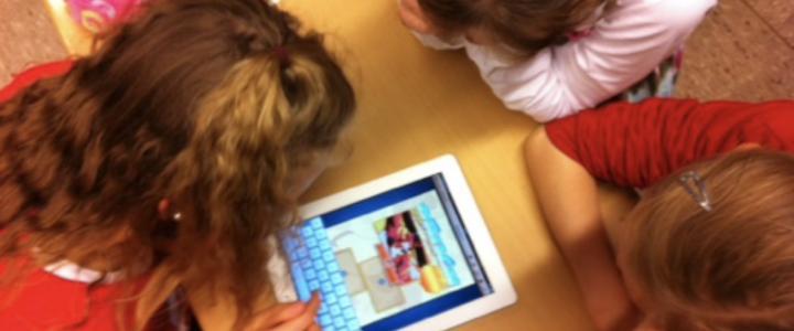 Feuer, Feuer, Feuer – iPad im Sachunterricht