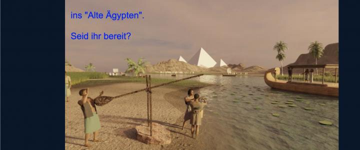 Neue Lernräume entdecken – mit Google Expedition und Co. im Videochat